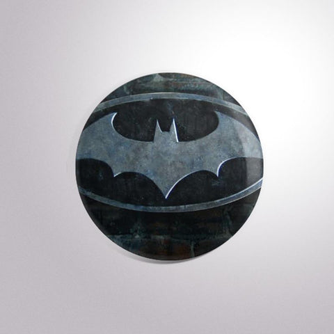 Batman Badge - Trend Eve