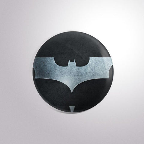 Batman Logo Badge - Trend Eve