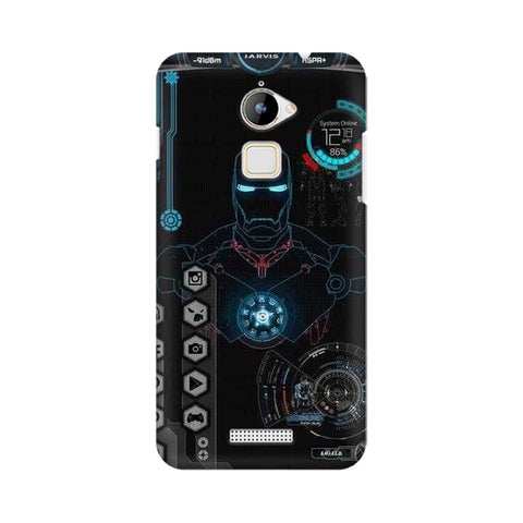 Jarvis COOLPAD Mobile Cover - Trend Eve