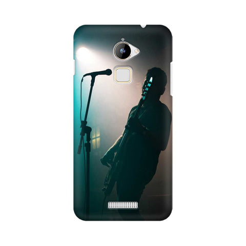 Music COOLPAD Mobile Cover - Trend Eve
