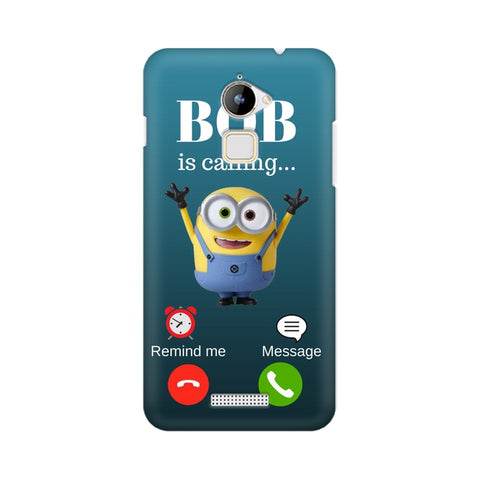 Bob Calling COOLPAD Mobile Cover - Trend Eve