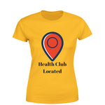 Health Club T-Shirt - Trend Eve