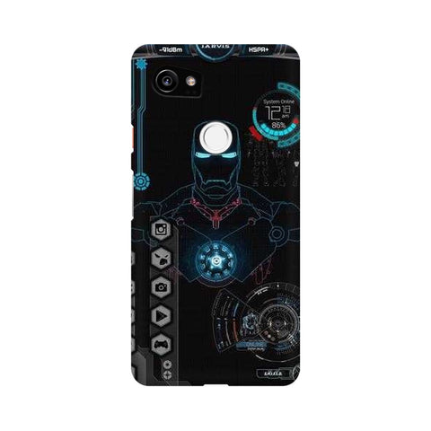 Jarvis Google Mobile Cover - Trend Eve