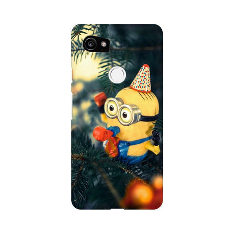 Minion Party Google Mobile Cover - Trend Eve