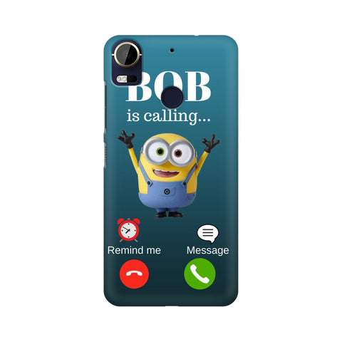 Bob Calling HTC Mobile Cover - Trend Eve