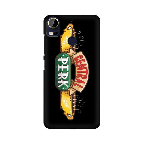 Central Perk HTC Mobile Cover - Trend Eve