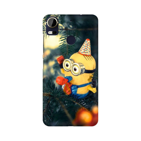 Minion Party HTC Mobile Cover - Trend Eve