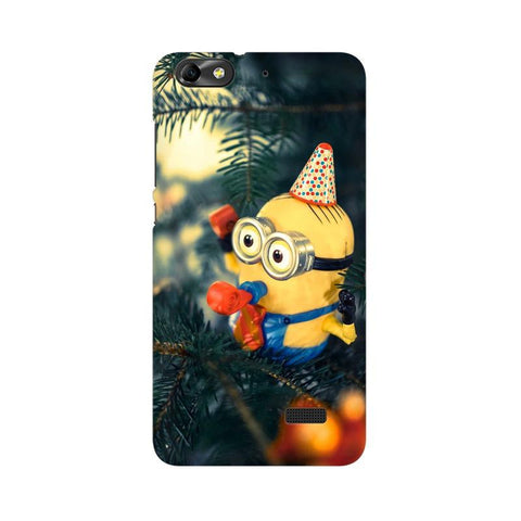 Minion Party HUAWEI Mobile Cover - Trend Eve