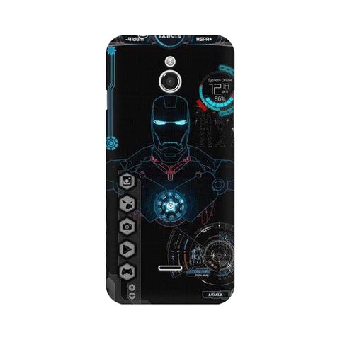 Jarvis InFocus Mobile Cover - Trend Eve