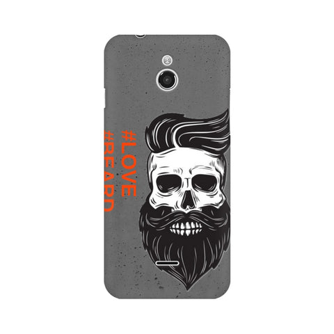 Love Beard InFocus Mobile Cover - Trend Eve
