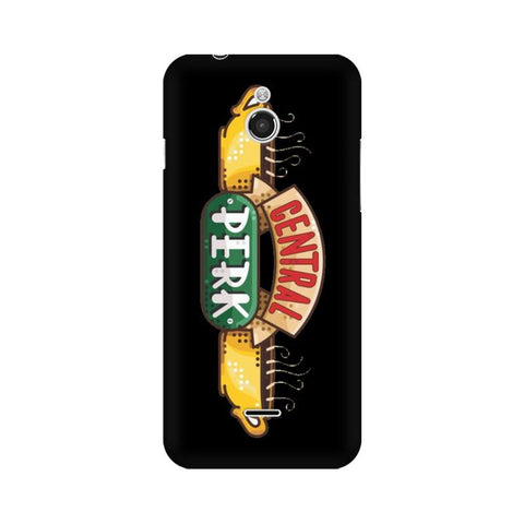 Central Perk InFocus Mobile Cover - Trend Eve