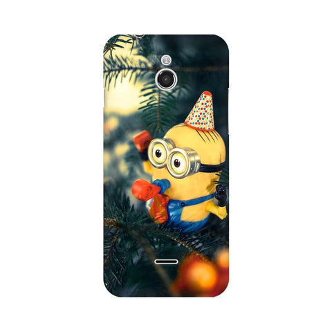 Minion Party InFocus Mobile Cover - Trend Eve