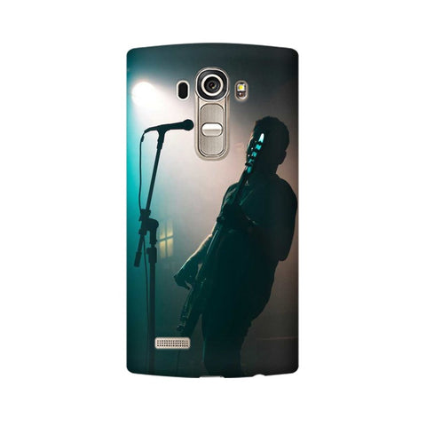 Music LG Mobile Cover - Trend Eve
