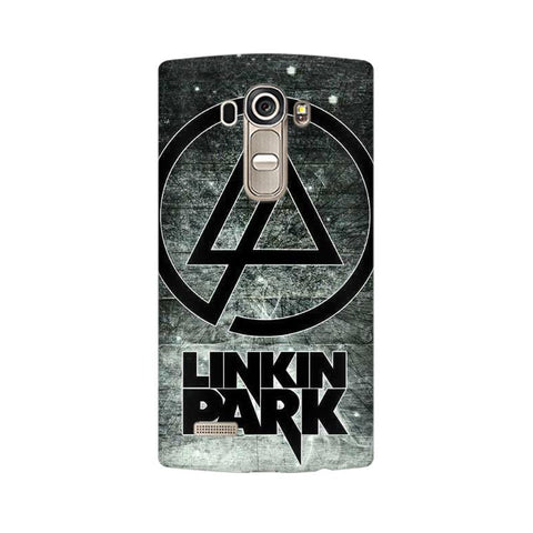 Linkin Park LG Mobile Cover - Trend Eve