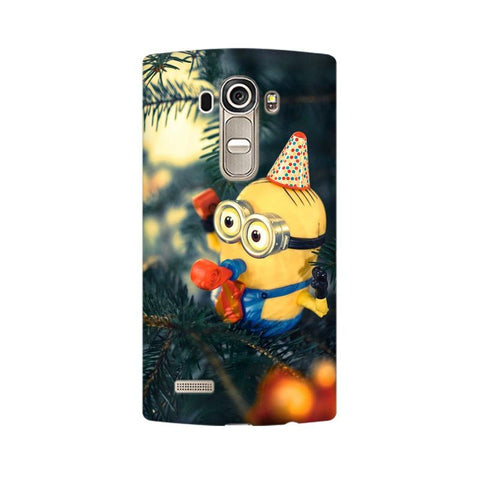 Minion Party LG Mobile Cover - Trend Eve