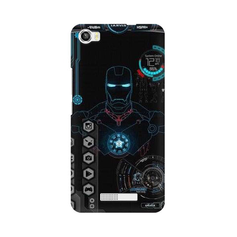 Jarvis LAVA Mobile Cover - Trend Eve