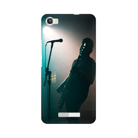 Music LAVA Mobile Cover - Trend Eve