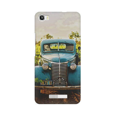 Old Truck LAVA Mobile Cover - Trend Eve