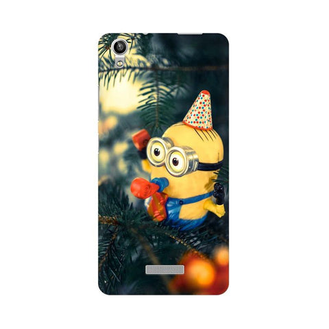Minion Party LAVA Mobile Cover - Trend Eve
