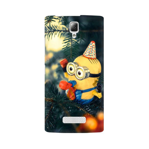 Minion Party Lenovo Mobile Cover - Trend Eve