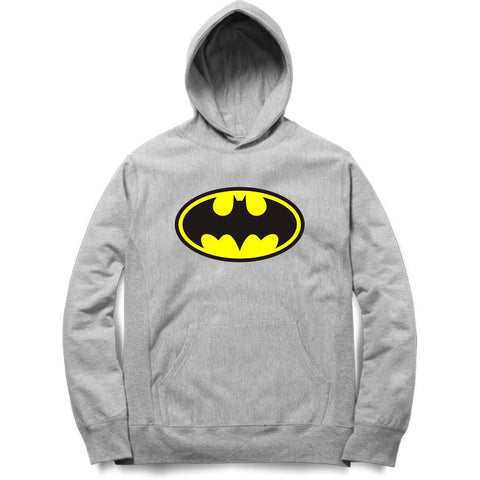 Batman Hoodie (Available in 2 Colors) - Trend Eve