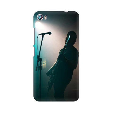 Music Micromax Mobile Cover - Trend Eve