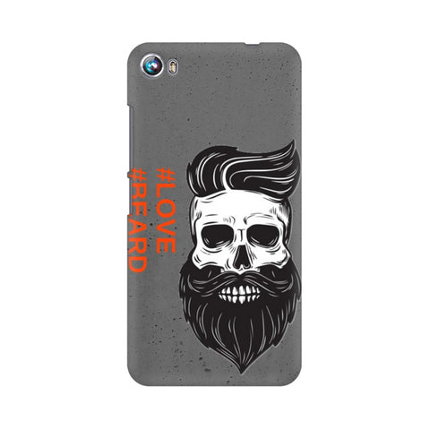 Love Beard Micromax Mobile Cover - Trend Eve