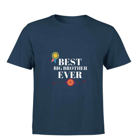 Best Big Brother Ever T-shirt - Trend Eve