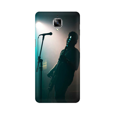 Music OnePlus Mobile Cover - Trend Eve