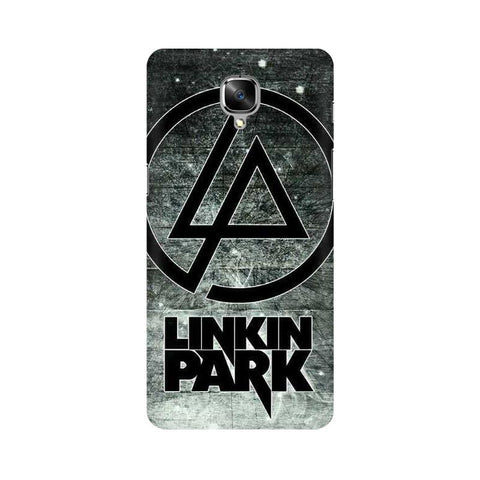 Linkin Park OnePlus Mobile Cover - Trend Eve