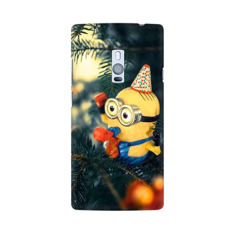 Minion Party OnePlus Mobile Cover - Trend Eve