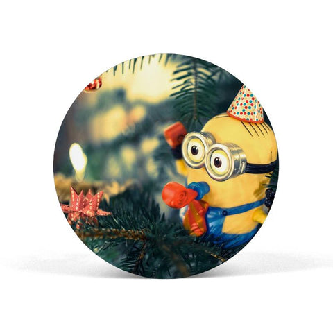 Minion Pop Socket - Trend Eve