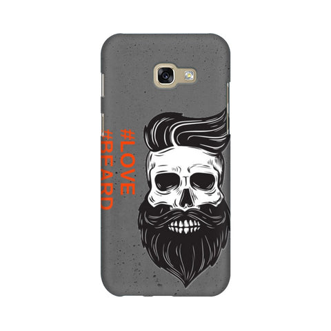 Love Beard SAMSUNG Mobile Cover - Trend Eve