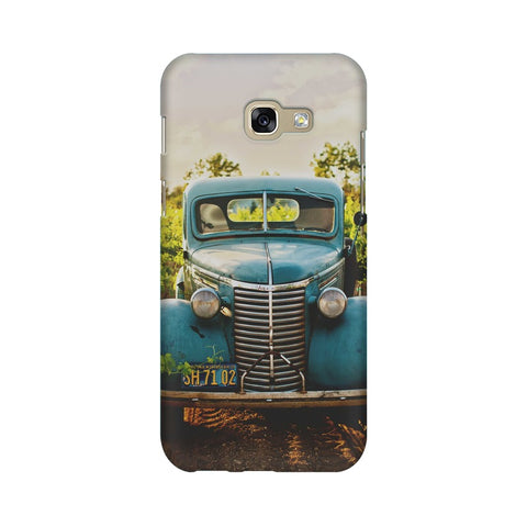 Old Truck SAMSUNG Mobile Cover - Trend Eve