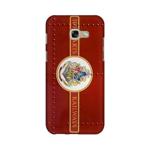 Hogwarts Railways SAMSUNG Mobile Cover - Trend Eve