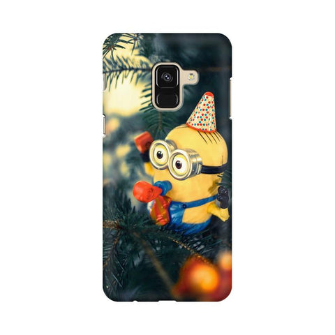 Minion Party SAMSUNG Mobile Cover - Trend Eve
