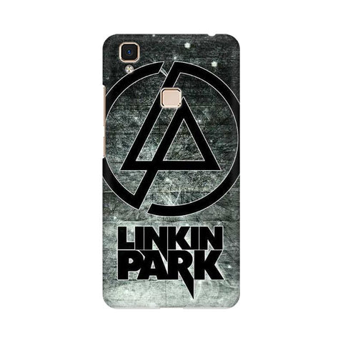 Linkin Park Vivo Mobile Cover - Trend Eve