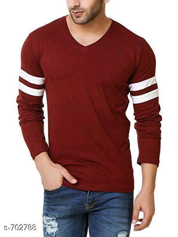 Men's Elegant Cotton T-Shirts Vol 12.1 - Trend Eve