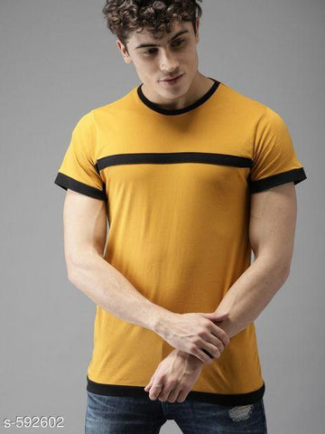 Men's Elegant Cotton T-Shirts Vol 2.1 - Trend Eve