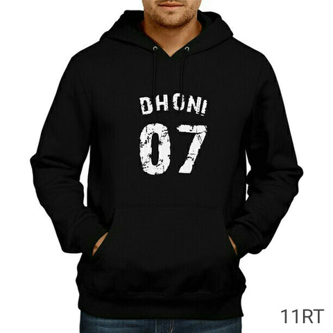 Trendsetter Cricket Hoodies Vol-2.5 - Trend Eve