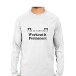 Gym T-shirt for Men's - Trend Eve