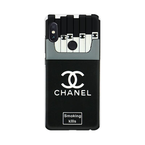 Channel Mobile Cover - Trend Eve