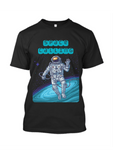 Space Calling T-Shirt for Men - Trend Eve
