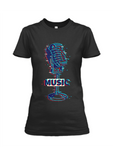 Music T-Shirt for Women - Trend Eve
