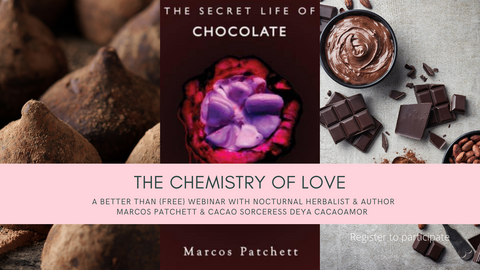 Better Than {free} Webinar: The Chemistry Of Love