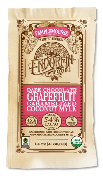 Endorfin Chocolate Bars