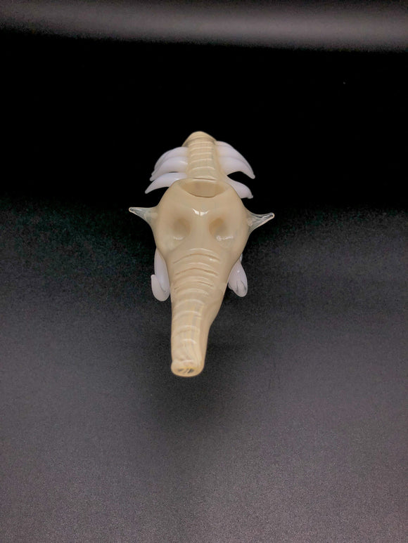 11inch Elephant Dinosaur Pipe Pipes Space Smoke Shop