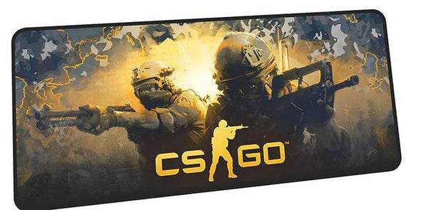 Counter Strike XL Mousepad - AGILE MATS