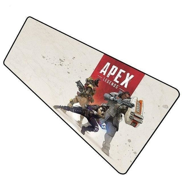 Apex Legends Mousepad - AGILE MATS