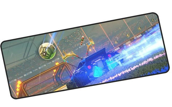 Rocket League Mousepad